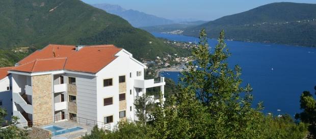 Montenegro appartementen